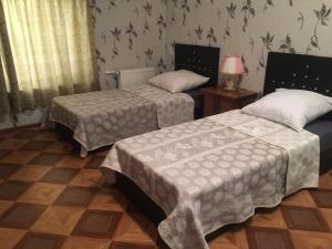 Мини-отель Теймур - фото 6