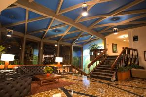 D'Acosta Hotel Sochagota, Hotel  Paipa - big - 32