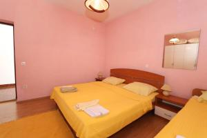 Apartments Antoneta, Apartments  Makarska - big - 40