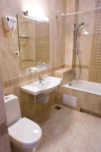 Flamingo Hotel, Hotely  Estosadok - big - 93