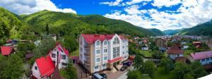 Flamingo Hotel, Hotely  Estosadok - big - 121