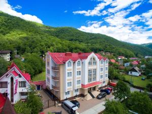 Flamingo Hotel, Hotely  Estosadok - big - 124