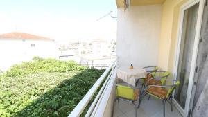 Apartments Antoneta, Apartments  Makarska - big - 35