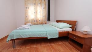 Apartments Antoneta, Apartments  Makarska - big - 9