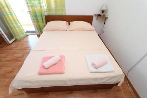 Apartments Antoneta, Apartments  Makarska - big - 43