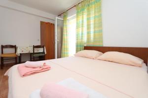 Apartments Antoneta, Apartments  Makarska - big - 65