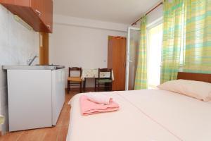 Apartments Antoneta, Apartments  Makarska - big - 64