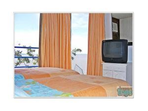 CASA PLAYA SANTA MARTA 09, Holiday homes  Santa Marta - big - 8