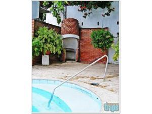 CASA PLAYA SANTA MARTA 09, Holiday homes  Santa Marta - big - 11