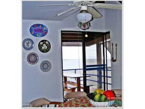 CASA PLAYA SANTA MARTA 09, Holiday homes  Santa Marta - big - 6
