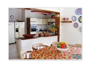 CASA PLAYA SANTA MARTA 09, Holiday homes  Santa Marta - big - 16