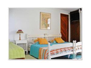 CASA PLAYA SANTA MARTA 09, Holiday homes  Santa Marta - big - 19