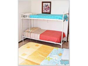 CASA PLAYA SANTA MARTA 09, Holiday homes  Santa Marta - big - 15