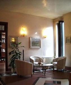 Hotel Borghetti, Szállodák  Verona - big - 19