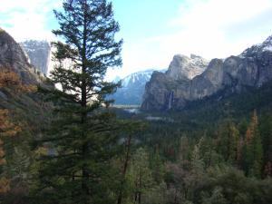 Yosemite Haus, Дома для отпуска  Окхерст - big - 1