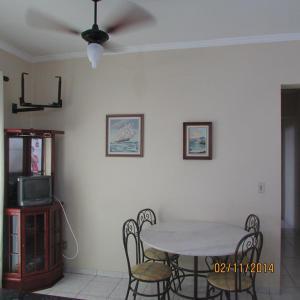 Apartamento De Frente Para o Mar, Apartmanok  Mongaguá - big - 2