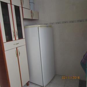 Apartamento De Frente Para o Mar, Apartmanok  Mongaguá - big - 3