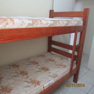 Apartamento De Frente Para o Mar, Ferienwohnungen  Mongaguá - big - 7