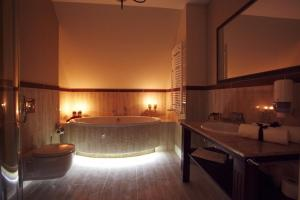 Hotel Grodzki Business & Spa, Hotels  Stargard - big - 20