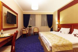 Hotel Grodzki Business & Spa, Hotels  Stargard - big - 9