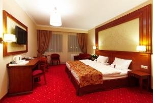 Hotel Grodzki Business & Spa, Hotels  Stargard - big - 16