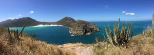 Pousada Caminho do Sol, Vendégházak  Arraial do Cabo - big - 49
