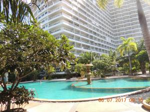 Condo 7 by Manita, Apartmány  Pattaya South - big - 57