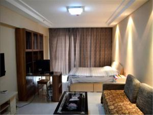 Tiantian Short Stay Apartment - Gulou, Апартаменты  Хух-Хото - big - 1