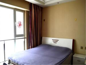Tiantian Short Stay Apartment - Gulou, Апартаменты  Хух-Хото - big - 2