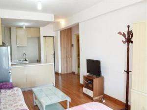 Tiantian Short Stay Apartment - Gulou, Апартаменты  Хух-Хото - big - 4