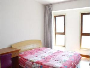 Tiantian Short Stay Apartment - Gulou, Апартаменты  Хух-Хото - big - 7