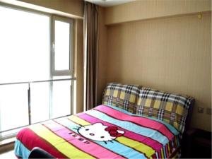 Tiantian Short Stay Apartment - Gulou, Апартаменты  Хух-Хото - big - 8