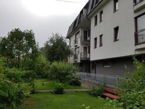 Apartmani Lagannini - фото 4