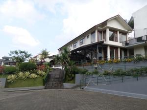 Samami Garden, Affittacamere  Bandung - big - 22