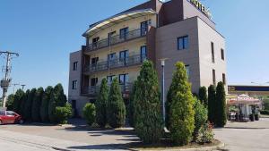 Hotel M3 - фото 16