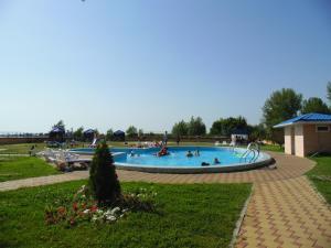 Hotel Rogozhkino - Azov