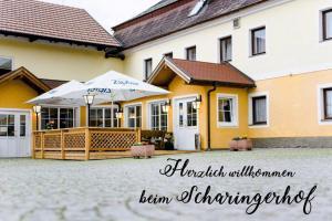 Frühstückspension Scharinger Hof