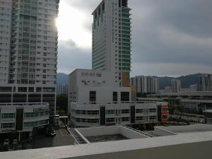 Penang SPICE ARENA, Ferienwohnungen  Bayan Lepas - big - 2