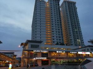 Penang SPICE ARENA, Ferienwohnungen  Bayan Lepas - big - 4