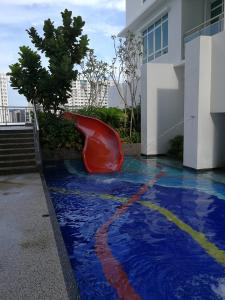 Penang SPICE ARENA, Ferienwohnungen  Bayan Lepas - big - 5