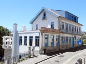 Амаранте - Des Arts Hostel and Suites