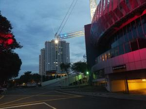 Penang SPICE ARENA, Ferienwohnungen  Bayan Lepas - big - 7