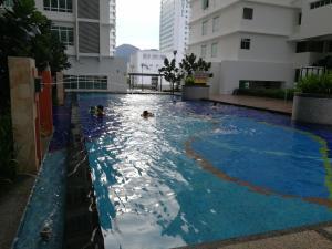 Penang SPICE ARENA, Ferienwohnungen  Bayan Lepas - big - 8