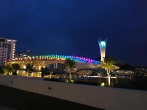 Penang SPICE ARENA, Ferienwohnungen  Bayan Lepas - big - 11