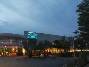 Penang SPICE ARENA, Ferienwohnungen  Bayan Lepas - big - 17