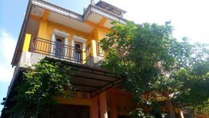 Yogyakarta Rooms