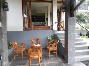 Samami Garden, Affittacamere  Bandung - big - 28