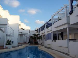Apartment Calle Cala Higuera, 04118 San Jose, Almeria, Espana
