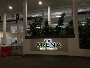 Penang SPICE ARENA, Ferienwohnungen  Bayan Lepas - big - 22