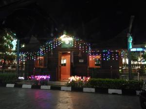 Penang SPICE ARENA, Ferienwohnungen  Bayan Lepas - big - 23